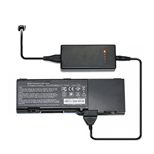 (Generic External Laptop Battery Charger for Acer Aspire AS07B41 AS07B51 AS07B61 AS07B71 BT.00603.041)