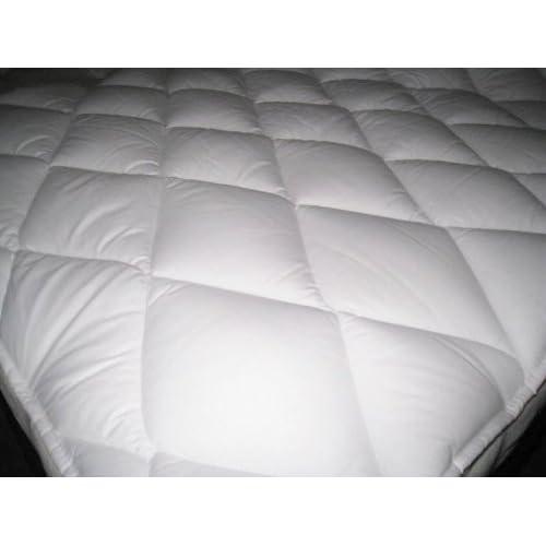 Single Bed Mattress Topper: Amazon.co.uk