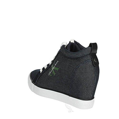 Sneaker Ritzy Calvin R8957 Jeans Donna Klein z5qw1q7