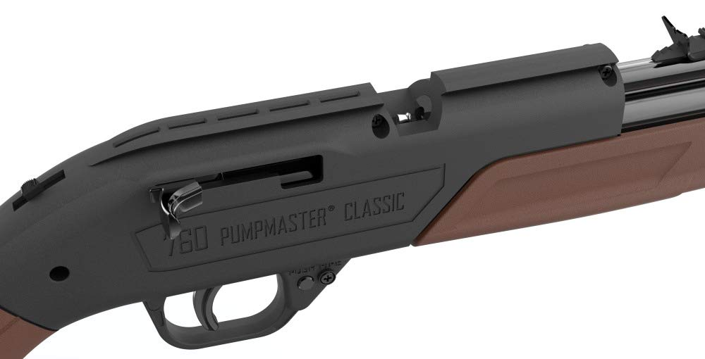 Crosman Pumpmaster 760 Variable Pump  177 Air Rifle with Scope