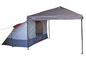 Ozark Trail 4-Person ConnecTent for Canopy Shelter Outdoor Camping Tent NEW