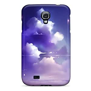 Tpu Shockproof/dirt-proof Lights Cover Case For Galaxy(s4)