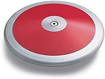 Martin Sports Plastique ABS Discus, 1kg/2.2Livres.