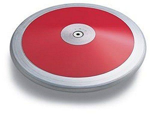 Martin Sports Abs Plastic Discus, 1 kg/2.2 lbs.