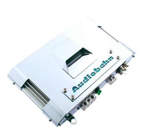 Audiobahn Class D Intake A6005DN 1-Channel Amplifier