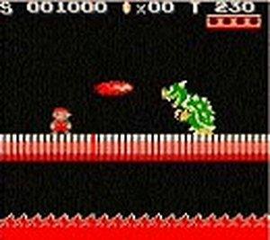 Super Mario Bros. Deluxe 7