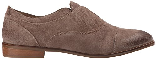 Oxford Taupe Steve Catt Women's Madden Suede OHqqf1wn