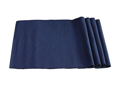 Gift Mark Rectangular Table - Best Token 4-piece 12