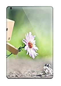 New Style Case Cover LpAtnjC2949MfPva Cute 3d Flower Compatible With Ipad Mini/mini 2 Protection Case