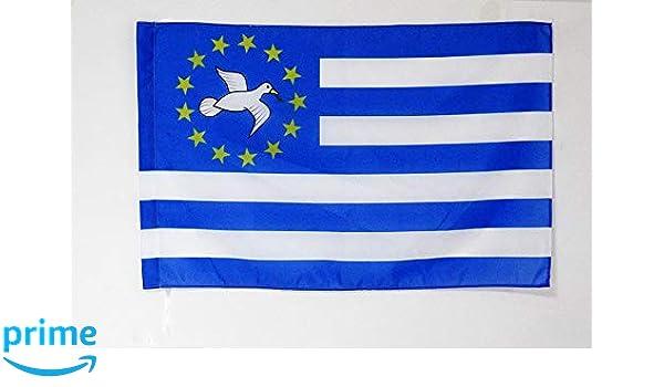 Flag of Ambazonia,polyester free shipping worldwide