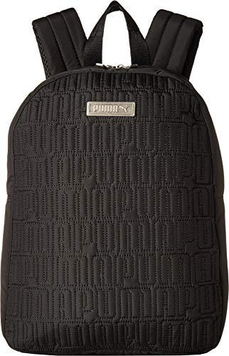(PUMA Women's Alpha Mini Backpack Black One Size)