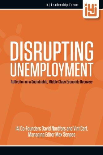 Disrupting Unemployment