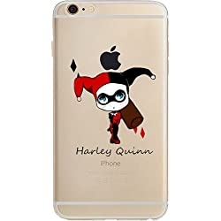 41tnJpubnkL._AC_UL250_SR250,250_ Harley Quinn Phone Cases iPhone 8