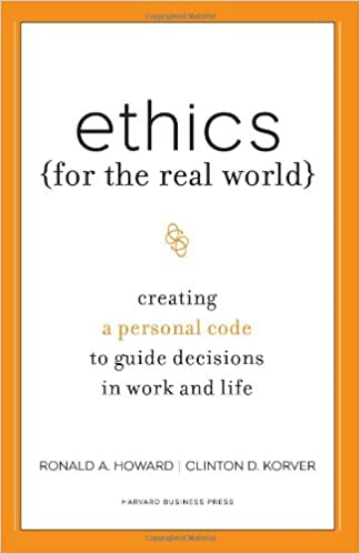 Professional ethics in engineering essay