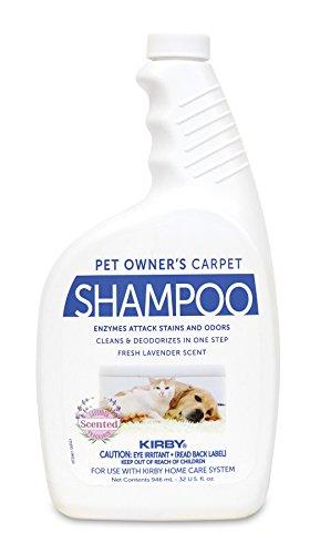 Kirby 32 oz. Regular Pet Shampoo, 235406