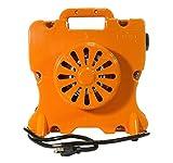 Air Supply 4128100P Cyclone 3 HP 120 Volt 14 Amp