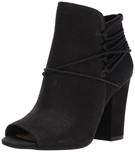 Ankle Black Jessica Simpson Women's Remni Boot awRZOq8