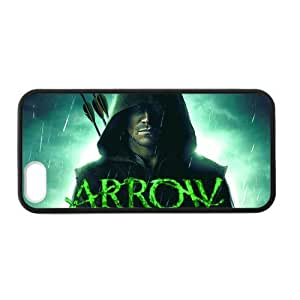 iPhone 5 Custom Case covers with laser printing shadeshape-Cool Man Photos Of The Film Arrow-05