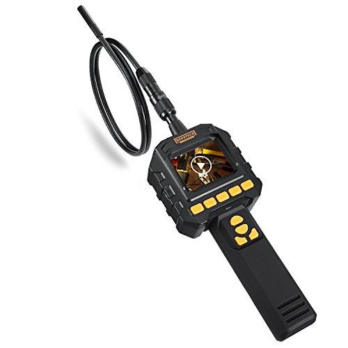 Inspection Depstech Waterproof Endoscope Borescope