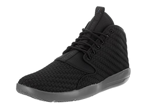 Nike - Air Jordan Eclipse Chukka All Black 881453 001 - 881453 001 - EU 45 - US 11 - UK 10 - CM 29
