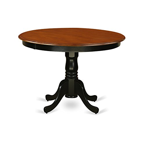 - East West Furniture HLT-BCH-TP Hartland Table 42
