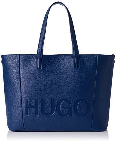 Bleu Open Blue portés Sacs épaule Boss Mayfair Shopper Hugo n8gwfYZ