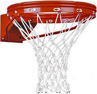 First Team Unbreakable Fixed Basketball Goal - First Team Basketball Goal