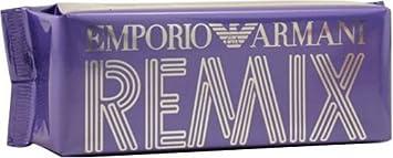 Emporio Armani Remix By Emporio Armani For Women, Eau De Parfum Spray, 3.4-Ounce Bottle