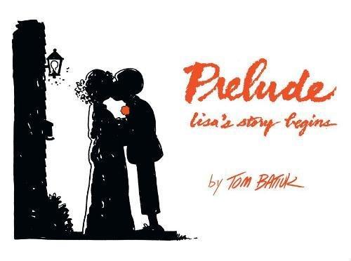Download Prelude: lisa's story begins ebook