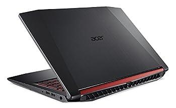 2018 Flagship Premium Newest Acer Nitro 5 15.6 Inch Fhd Ips Gaming Laptop (Intel Core I5-7300hq 2.50ghz, 8gb Ddr4 Ram, 256gb Ssd, Geforce Gtx 1050 Ti, Red Backlit Keyboard, Wifi, Windows 10) 3