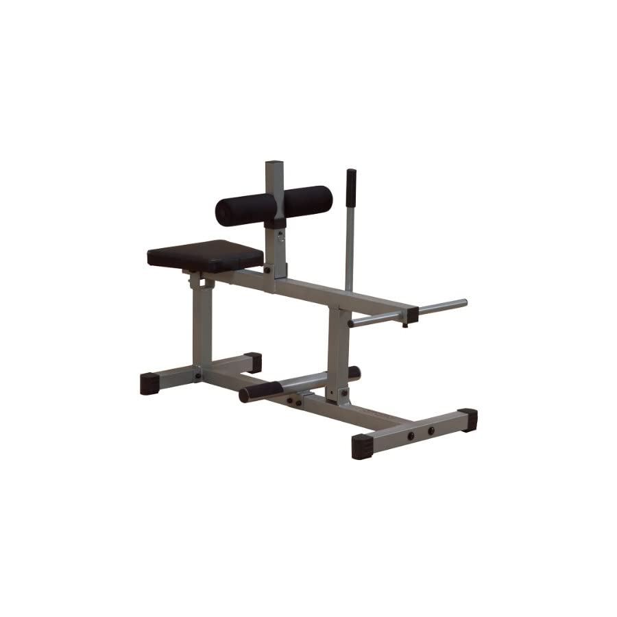 Powerline by Body Solid Seated Calf Raise Machine (PSC43X)