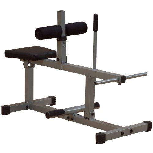 Powerline PSC43X Seated Calf Machine by Powerline