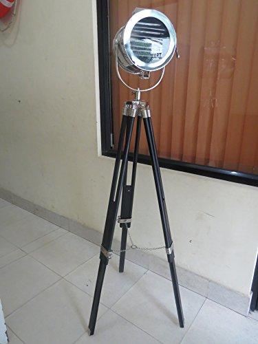 Tripod Floor Lamp Uae