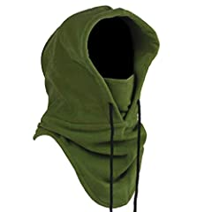 Size: One Size fits all (men and women can use, people can still head big band) Color:  dark gray, blue, military green, black Features:  warm and particularly good, thick lenient.  Multi-purpose, can be a hat, scarf, scarves, masks, multi-us...