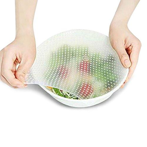 Mercu Silicone Cover Stretch Kitchen