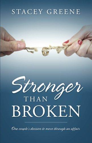 (Stronger Than Broken )