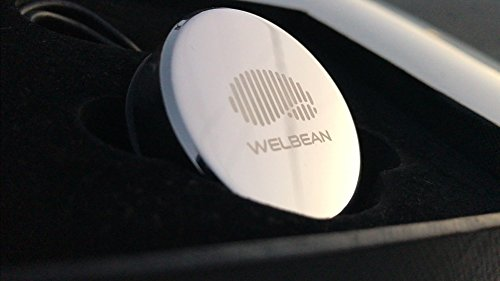 Welbean Heartscope Health Tracking System - Smart Activity Performance Monitor for Heart by Welbean (Image #2)