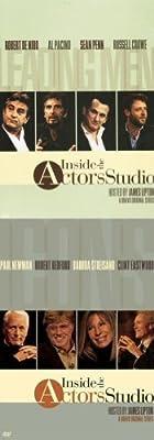 Inside The Actors Studio 2 Pack! Icons + Leading Men: Paul Newman ...
