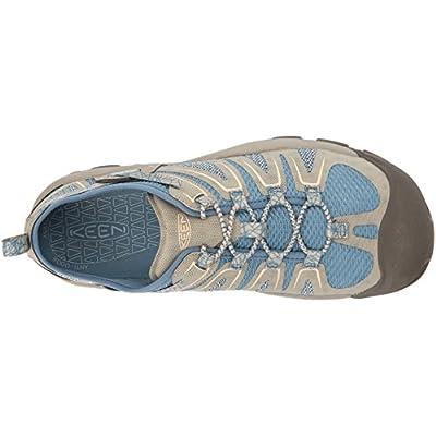KEEN Women's McKenzie II-W Hiking Shoe | Hiking Shoes
