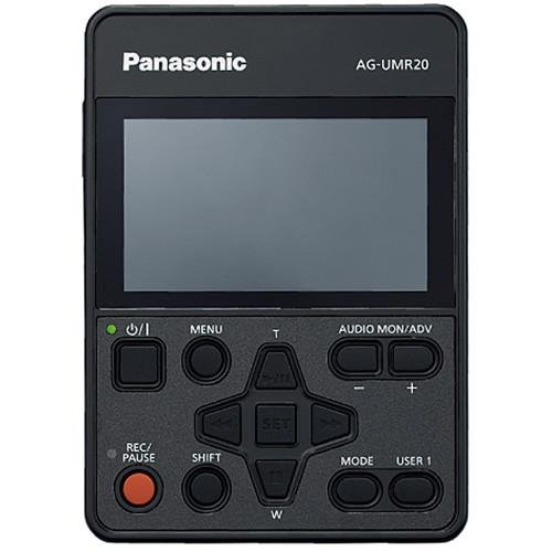 Panasonic Solutions Company Memory Card Recorder by Panasonic