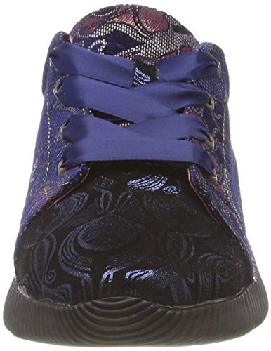178 Femme Vita Sneakers Laura Delphine Basses THExqXqw