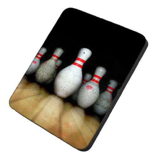 Bowling Pins - Mousepad