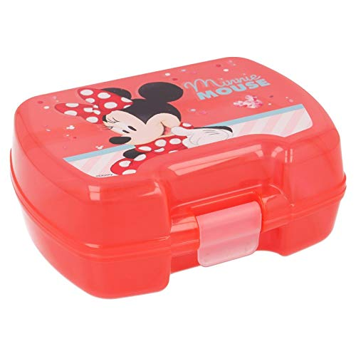 Stor SANDWICHERA Premium Minnie Mouse Electric Doll Disney
