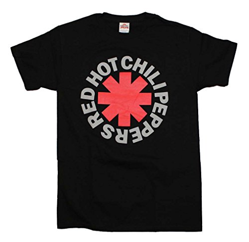 red-hot-chili-peppers-asterisk-logo-t-shirt-size-m