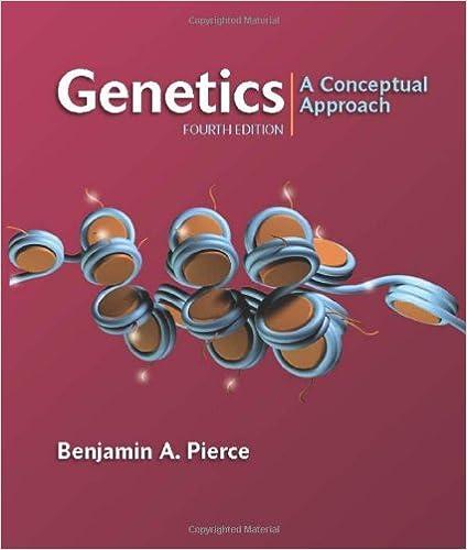 A pdf edition conceptual approach genetics 5th