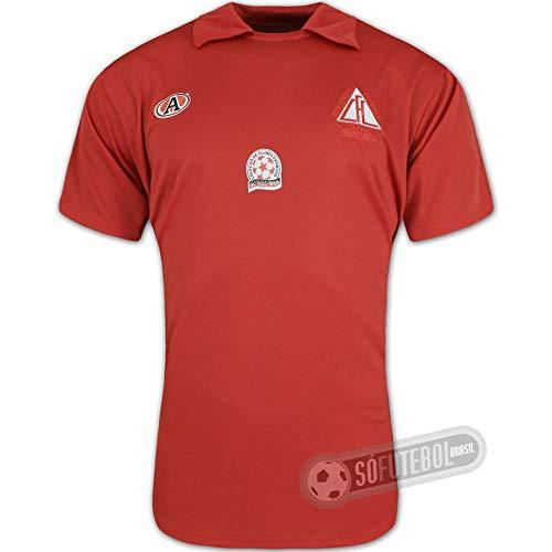 Camisa Comercial de Quintana - Modelo I