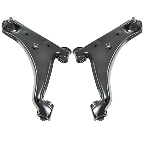 - Front Lower Control Arms w/Ball Joints Pair Set for Ford Probe Mazda 626 MX-6