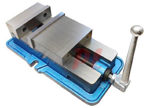 6'' Precision Milling Machine lock Down Vise Accu Lock Vise Clamp Clamping - Vise Clamping