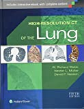 img - for High-Resolution CT of the Lung book / textbook / text book