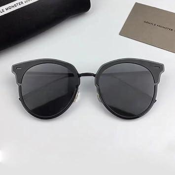 New Gentle man or Women Monster Sunglasses V brand OLLIE sunglasses - gray PQjt0I